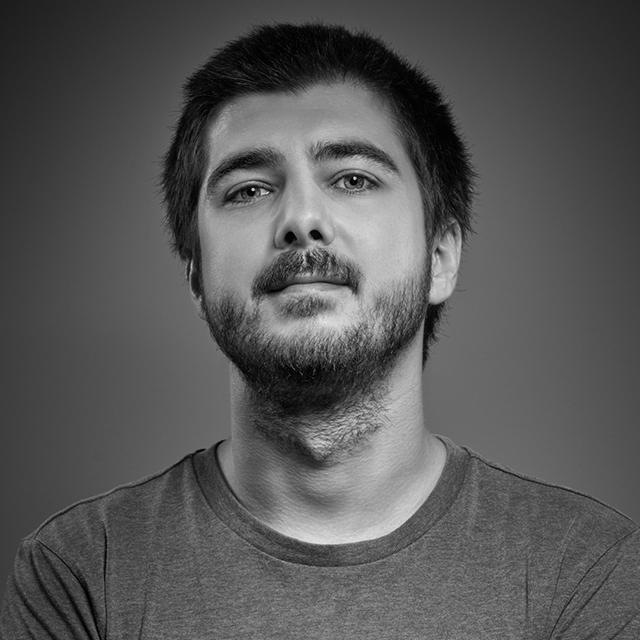 Eren Yaşargil